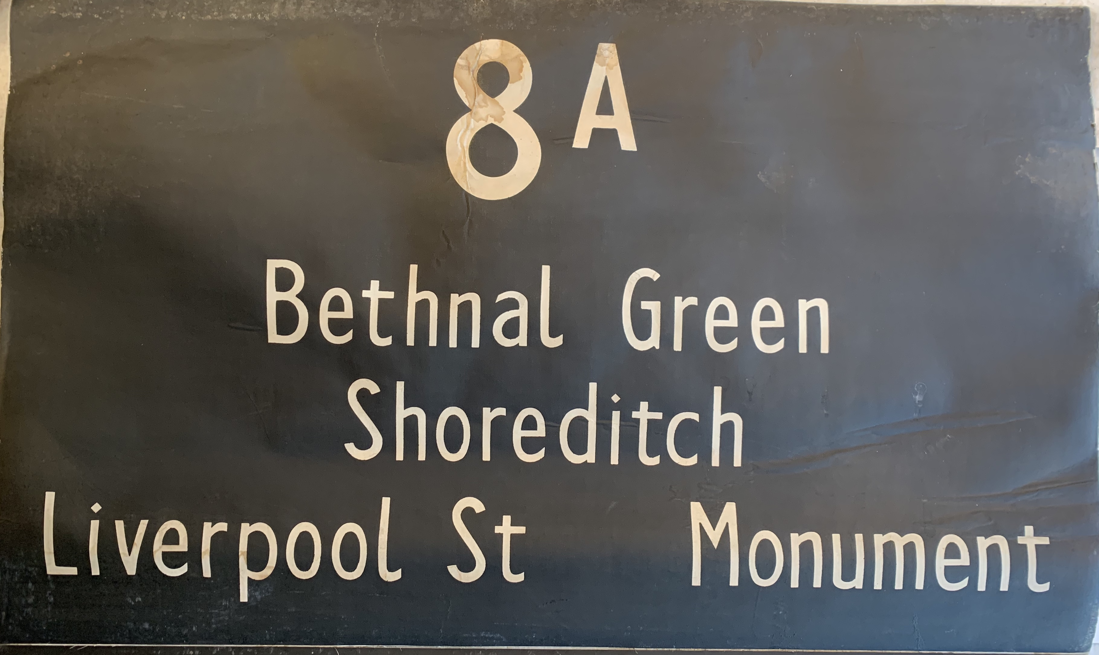 8 Bethnal Green, Shoreditch, Liverpool, Monument