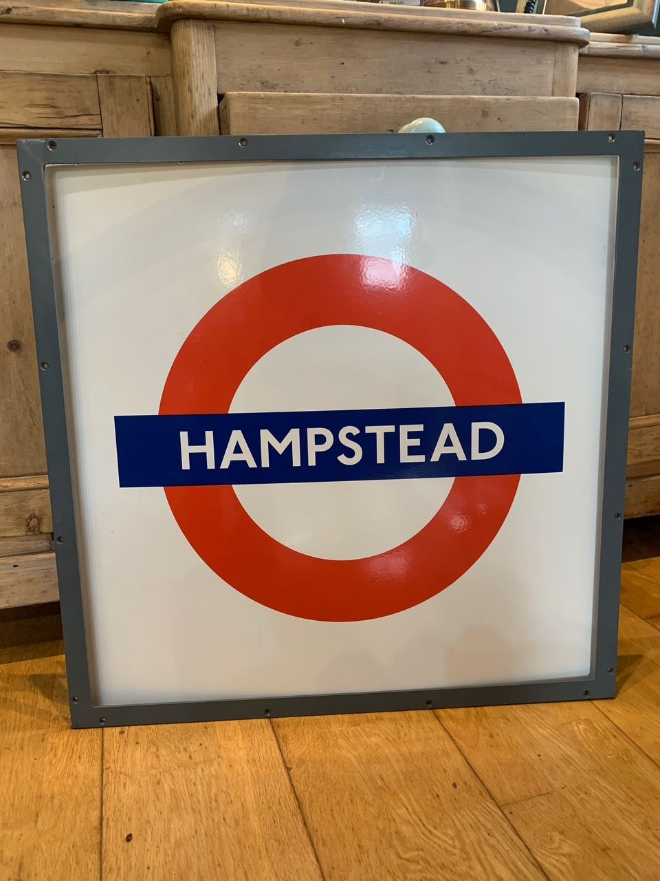 Hampstead Roundel