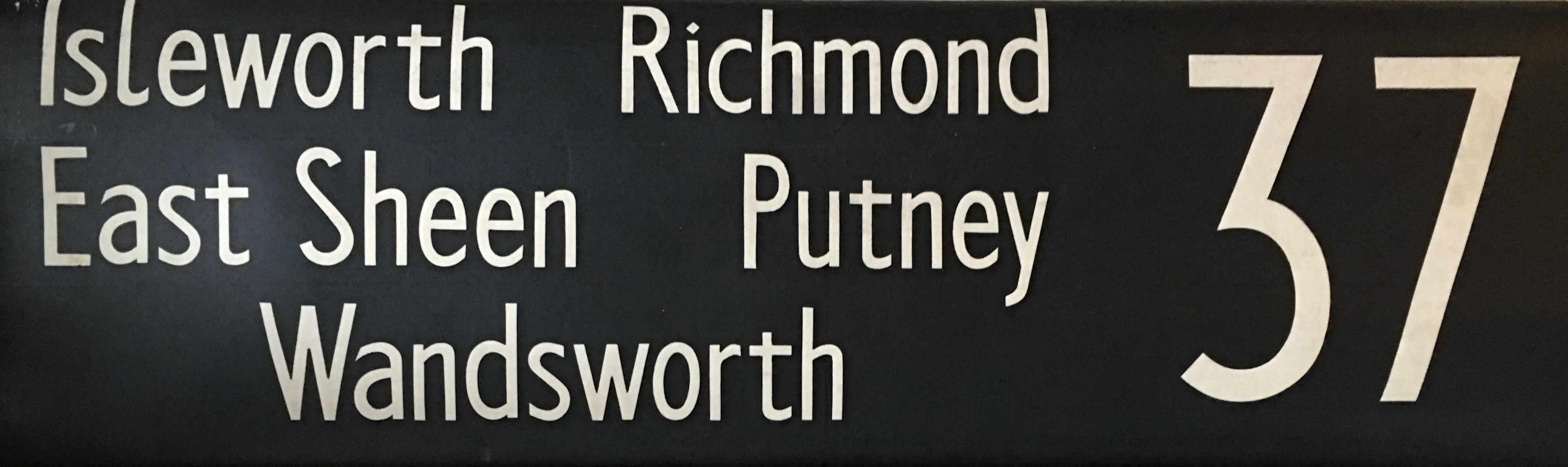 37 Ssleworth, Richmond, East Sheen, Putney, Wandsworth