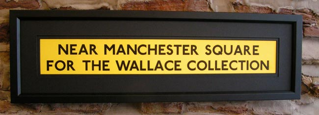 Manchester Square The Wallace Collection