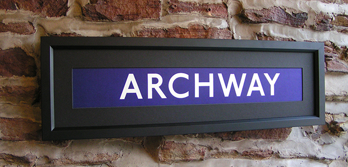 Archway